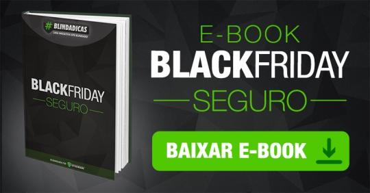 Black Friday - Site Blindado