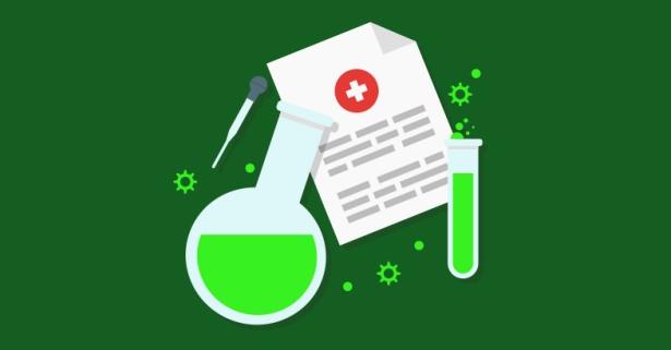 Exames médicos na web quão seguras estão suas informações