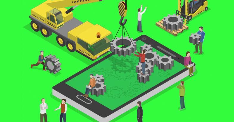 falha de segurança em app mobile