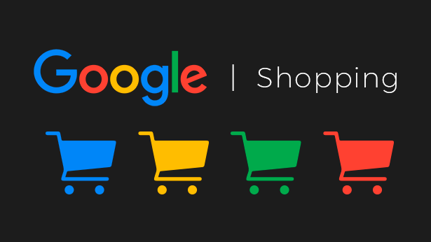 comprar no Google Shopping