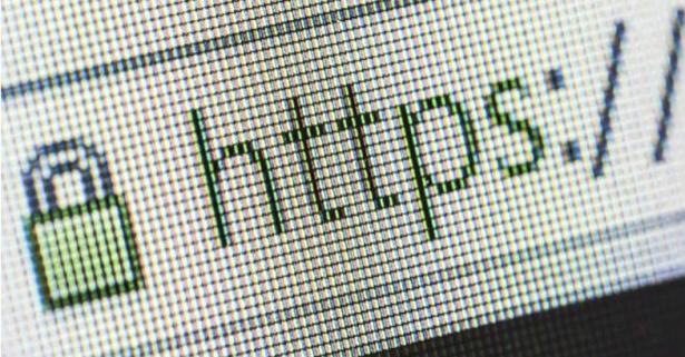 principais motivos para aquisição do certificado SSL